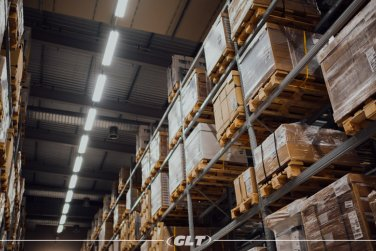 Logistique Angers : stockage et préparation de commandes