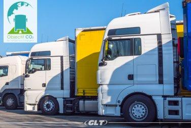 Objectif CO2 : les transporteurs s'engagent